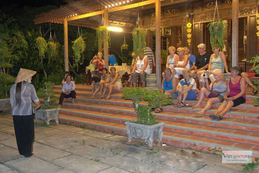 Viet Ventures Co., Ltd Ho Chi Minh City to Mekong Homestay 2 days