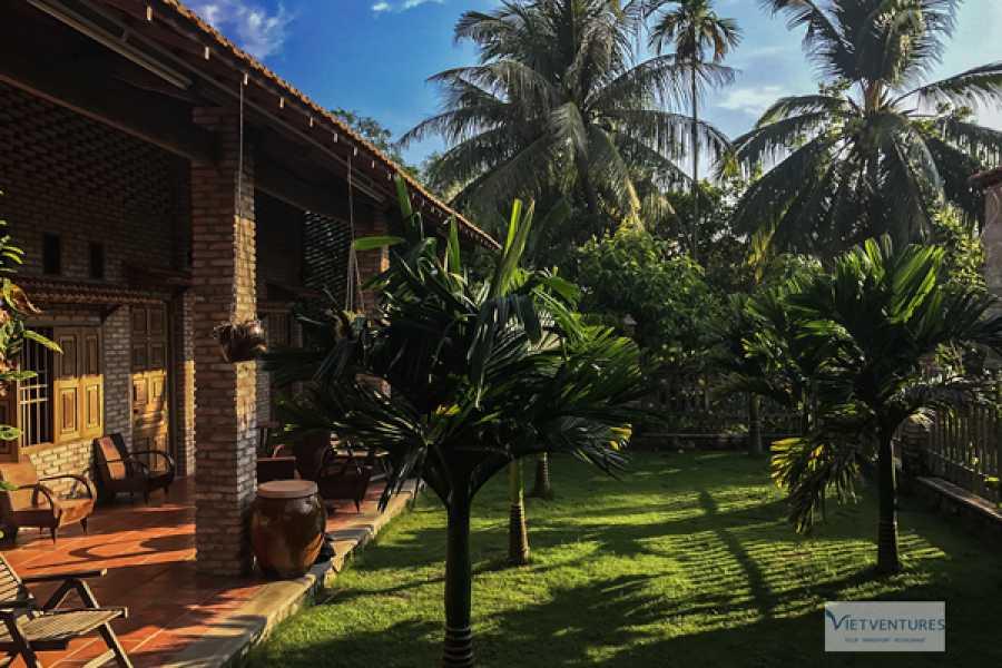 Viet Ventures Co., Ltd Ho Chi Minh City to Mekong Homestay 2 days