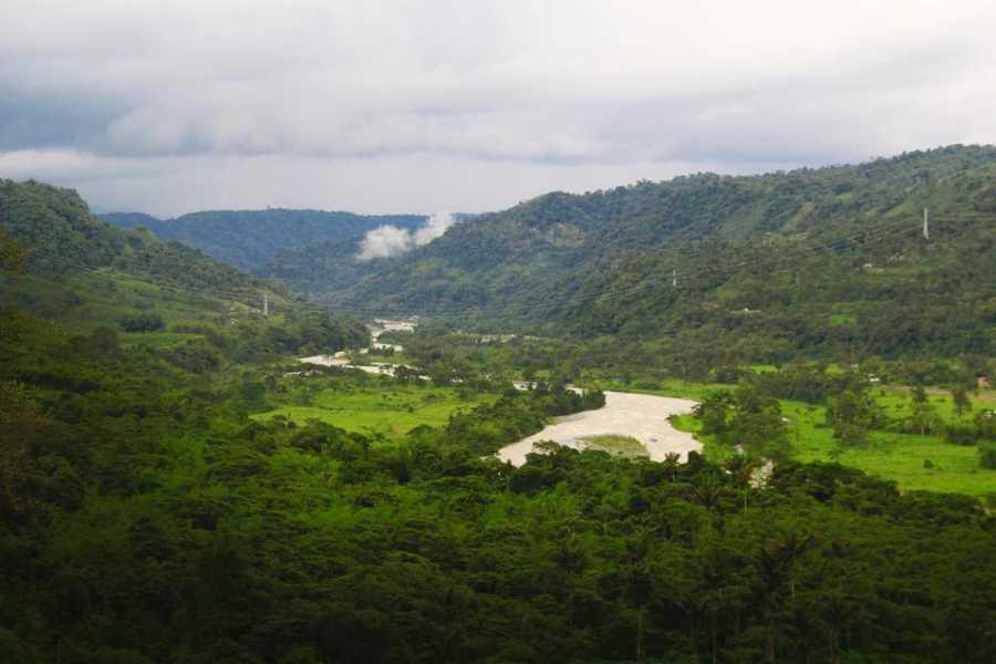 Viajando por Ecuador KAPARI NATURAL LODGE & SPA