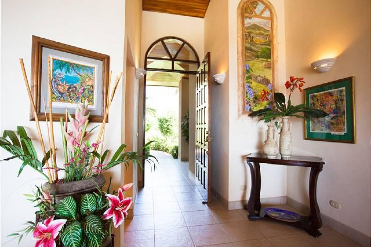 Krain Concierges Casa Margarita