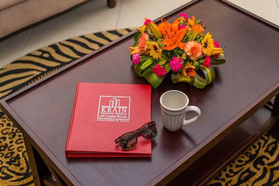 Krain Concierges Flamingo Towers #22