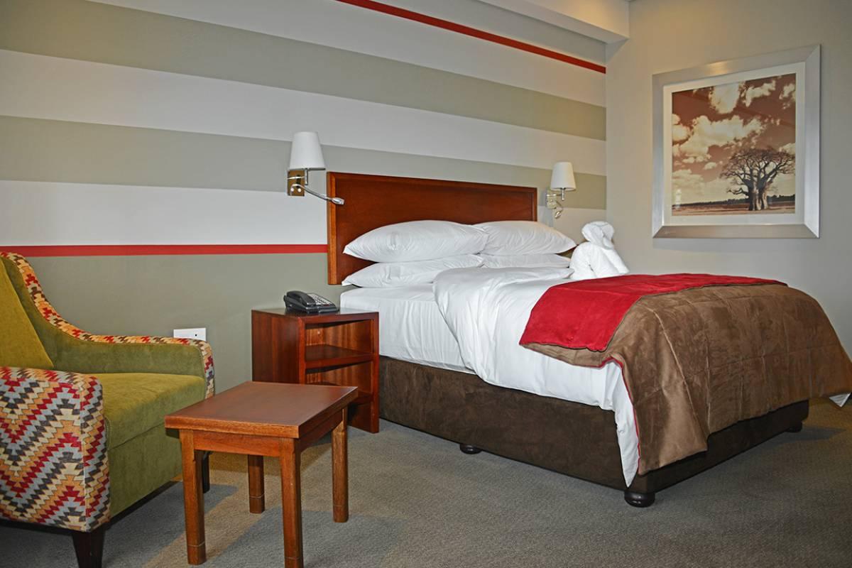 e-Tourism t/a SimplyTravel Indaba Lodge