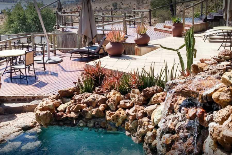 e-Tourism t/a SimplyTravel Ngoma Safari Lodge