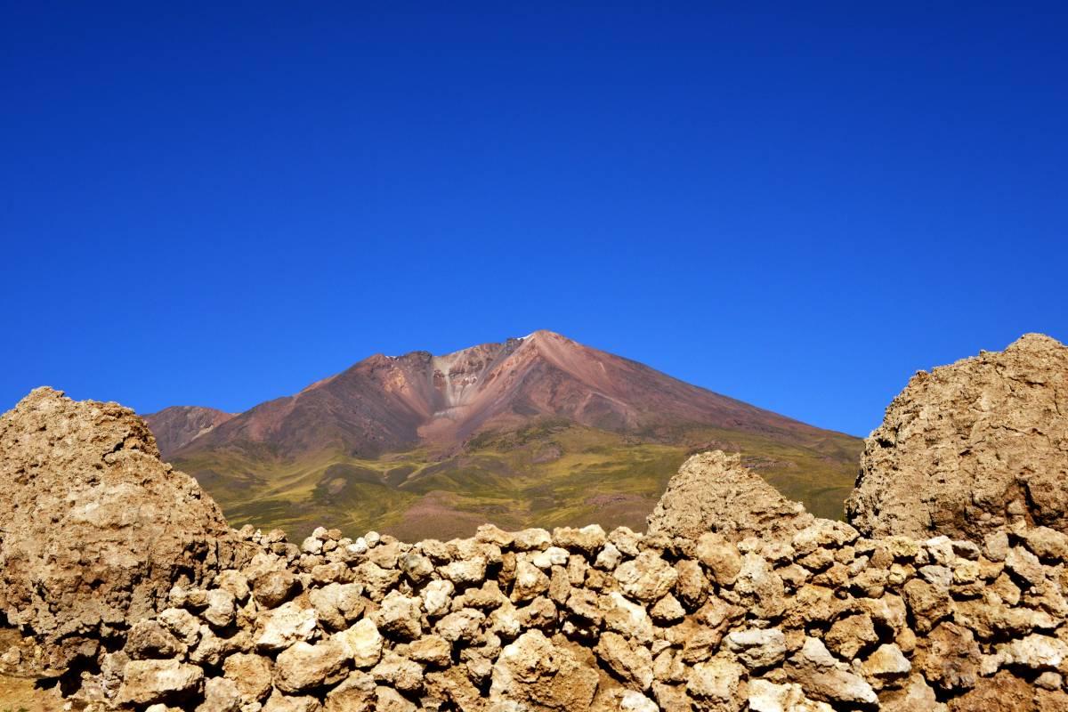 Late Bolivia Bolivia Trip: Tour Compartido en el Salar de Uyuni con Hoteles Tayka