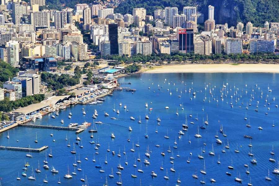 TourRJ.com Rio De Janeiro Half-Day Express Tour.