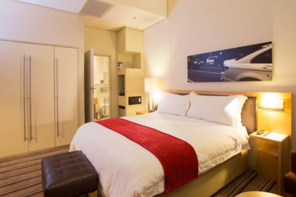 e-Tourism t/a SimplyTravel Masa Square Hotel