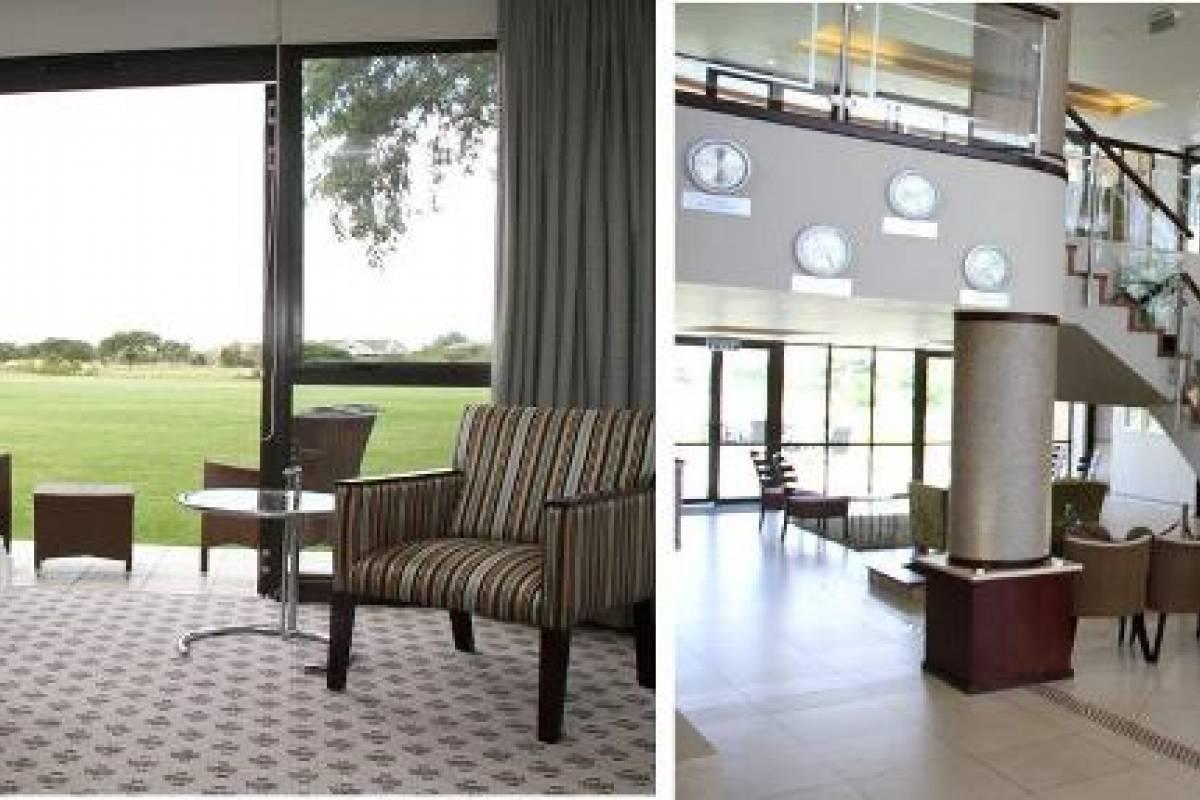 e-Tourism t/a SimplyTravel Phakalane Golf Estate Hotel