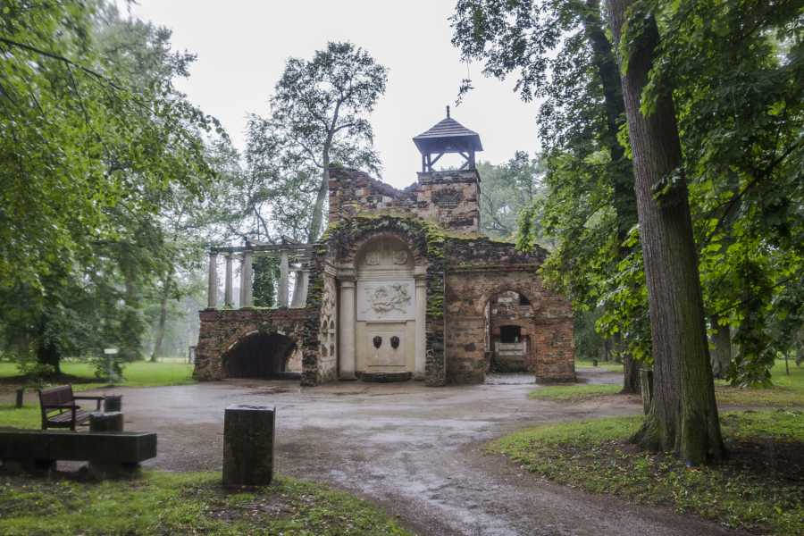 One Day Tour Żelazowa Wola – Where Fryderyk Chopin was born