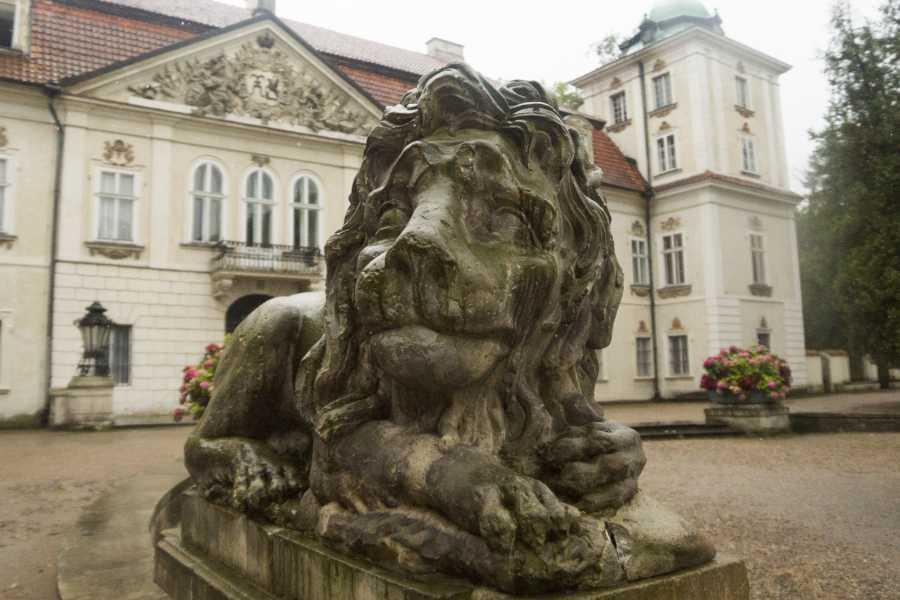 One Day Tour ŻELAZOWA WOLA – Tu urodził się Chopin