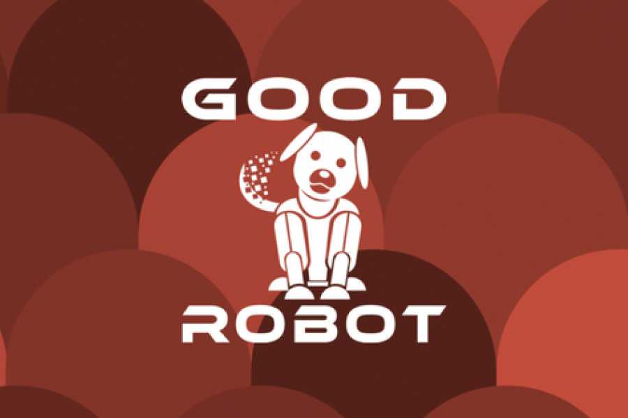 The Good Robot Company Advanced Trekksoft Training