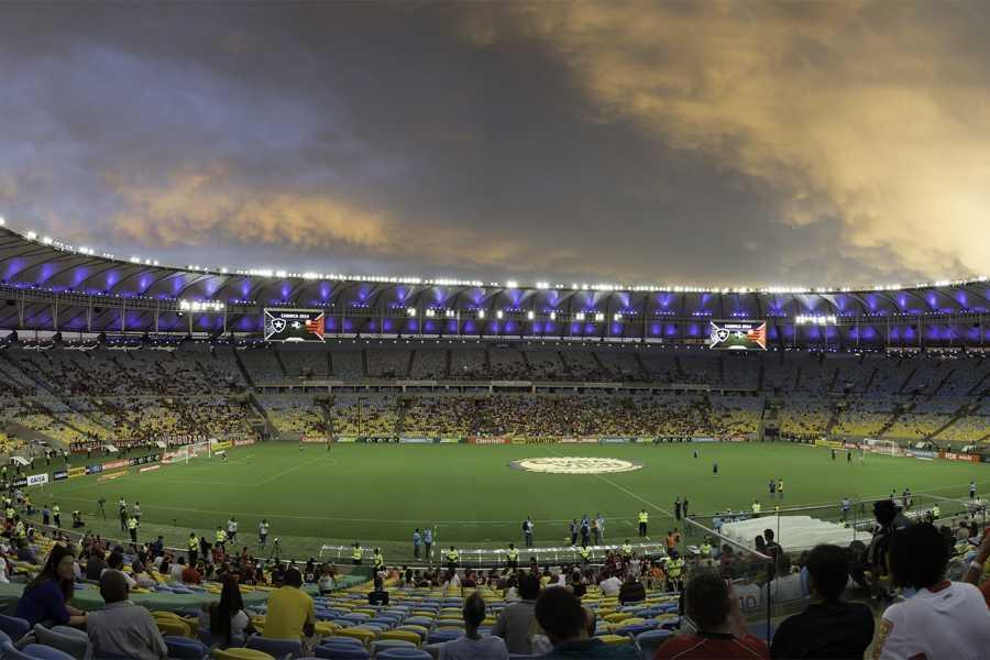 TourRJ.com A Magical Day Tour in Rio de Janeiro, Brasil.