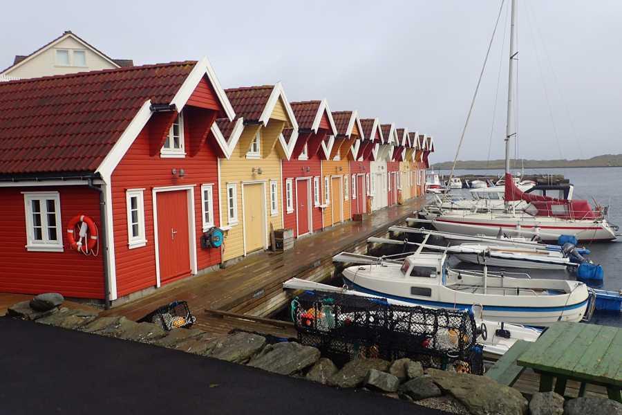 Rogaland Aktiv as Kajakk på Kvitsøy