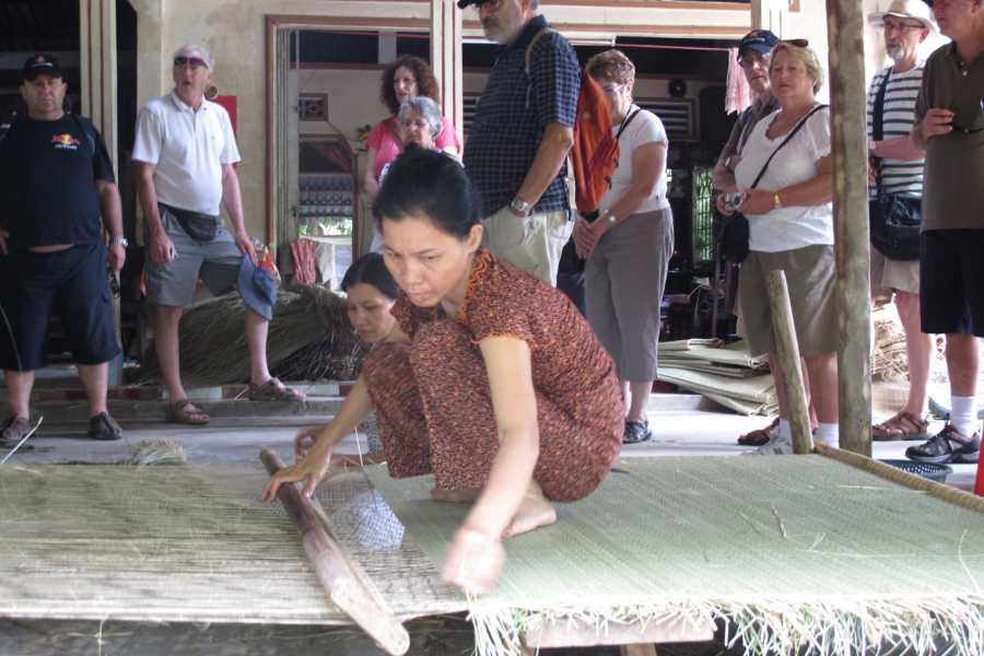 Friends Travel Vietnam Mekong Delta - Ben Tre 1 Day (Private Tour)