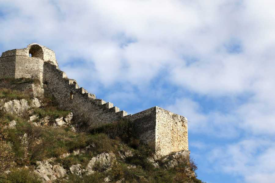 JONA TRAVEL DMC - LUFTHANSA CITY CENTER Durres and Berat