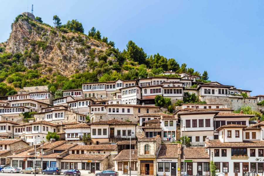 JONA TRAVEL DMC - LUFTHANSA CITY CENTER Durres and Berat