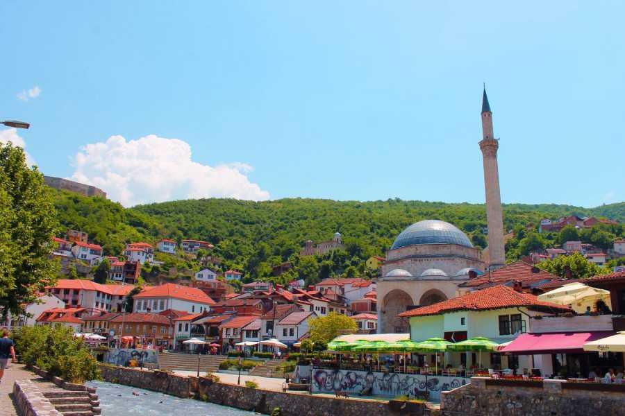 JONA TRAVEL DMC - LUFTHANSA CITY CENTER Prizren and Pristina