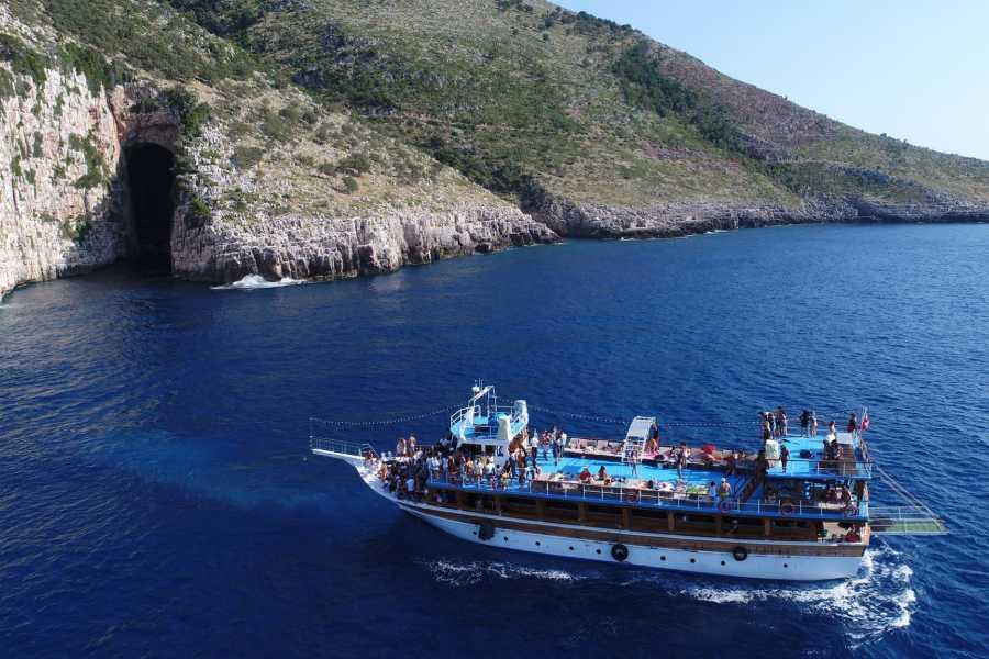JONA TRAVEL DMC - LUFTHANSA CITY CENTER Vlora and The National Marine Park