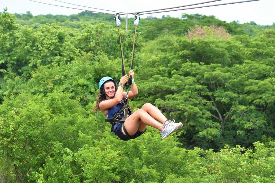 Jamwest Motorsports and Adventure Park Jamaican Deal - J$7,999 for 2 persons