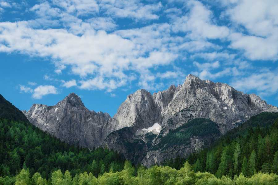ToDoInSlovenia, brand of Kompas d.d. Kranjska Gora & Vintgar gorge - Julian Alps Experience Without Limits