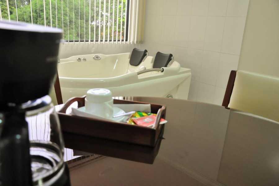 Viajando por Ecuador GRAND HOTEL DEL LAGO