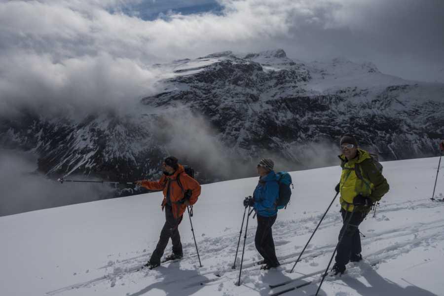 Outdoorlife Norway AS Preikestolen + Trolltunga Winter/Spring Package