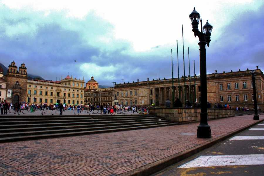 Bogota Henry Tours 04. BOGOTA 6 HOURS,  1-4 PEOPLE  PRIVATE CITY TOUR