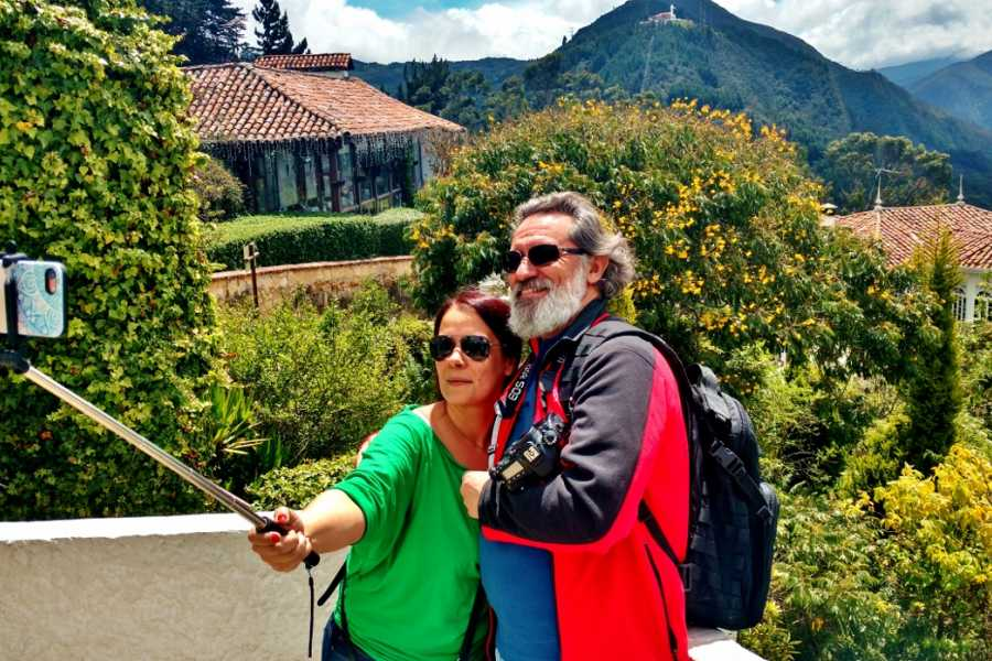 Bogota Henry Tours 04. BOGOTA 6 HOURS PRIVATE CITY TOUR