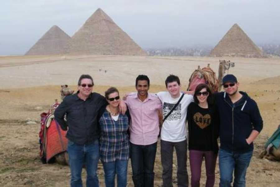 Marsa alam tours 2 Day trip to luxor and Cairo from Marsa Alam