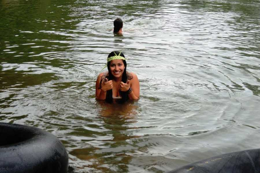 Viajando por Ecuador SUCHIPAKARI AMAZON ECO -LODGE & JUNGLE