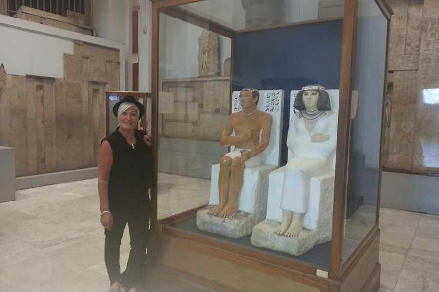 Marsa alam tours Luxor und Kairo zwei Tage Tour von Portghalib