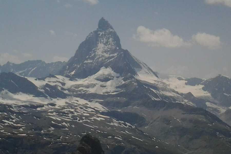 SwissTravelGuide Zermatt Village Matterhorn Area plus Mt. Gornergrat