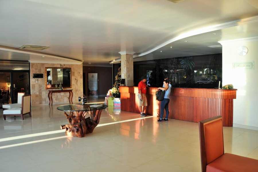 Viajando por Ecuador GRAND HOTEL DEL LAGO DEL COCA