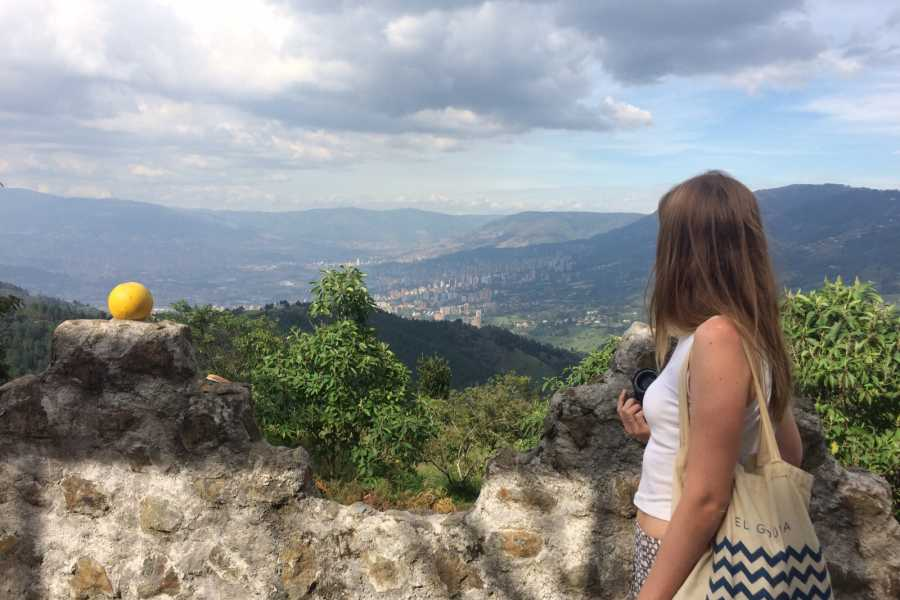 Medellin City Tours PABLO ESCOBAR AND THE NEW MEDELLIN AFFORDABLE GROUP TOUR