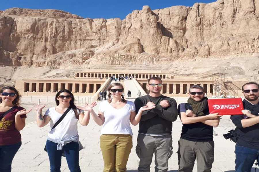 Journey To Egypt Nile Cruise Aswan to Luxor – 3 Nights