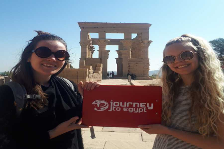 Journey To Egypt Egypt Tour, Down Payment