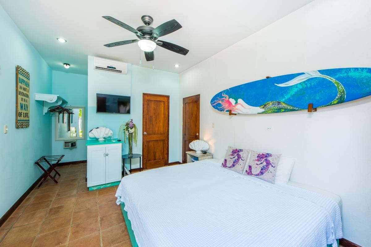 Kelly's Costa Rica Mermaid Room