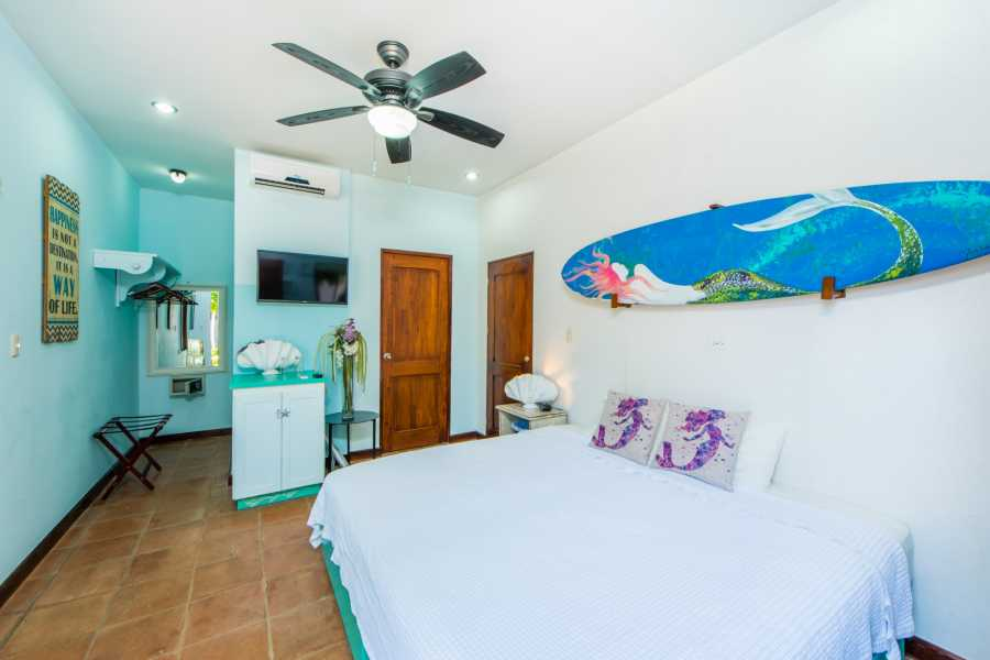 Kelly's Costa Rica Mermaid Room