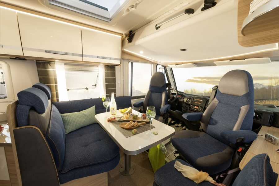 Camperbusiness Noleggio Compact Luxury