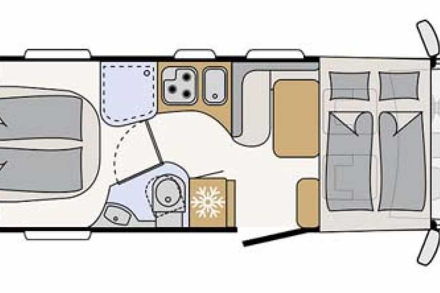 Camperbusiness Noleggio Compact Luxury - Pisa