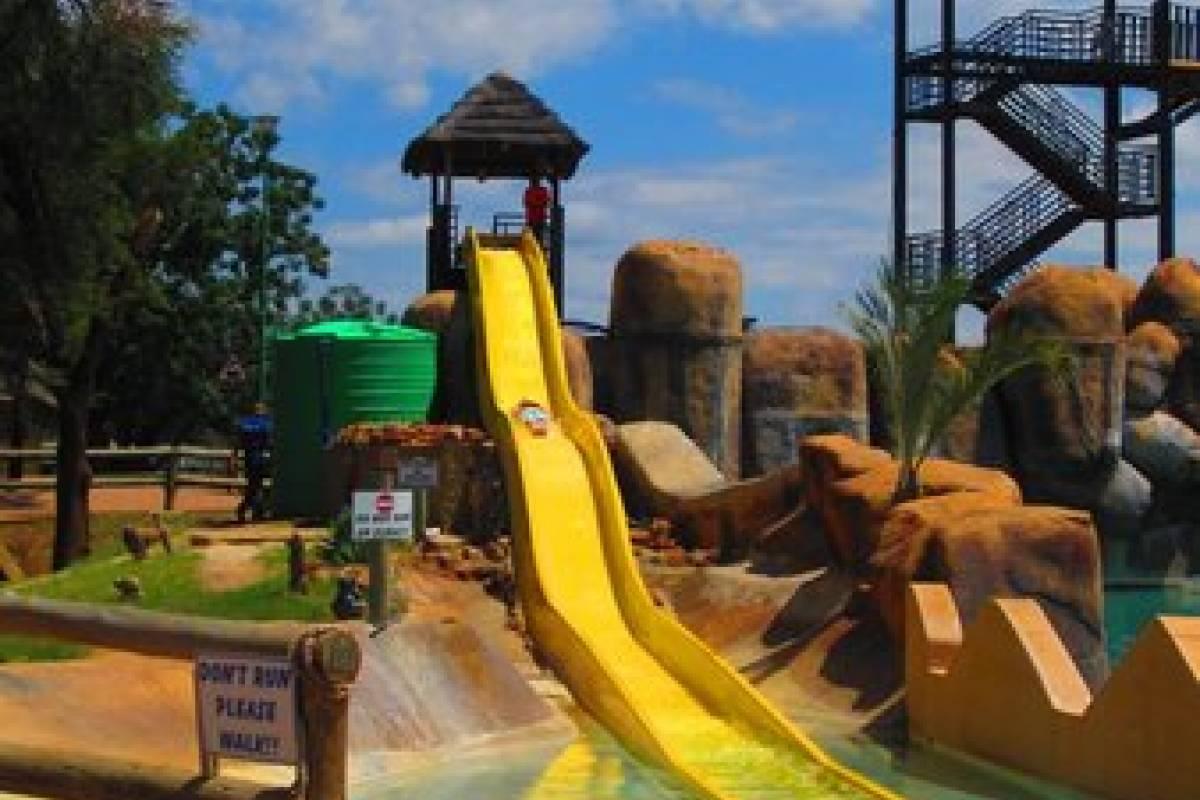 e-Tourism t/a SimplyTravel Lions Park
