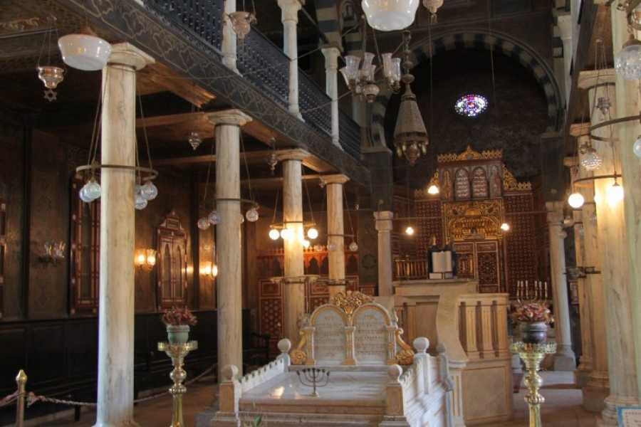 Journey To Egypt Tour to Citadel, Coptic and Islamic Cairo