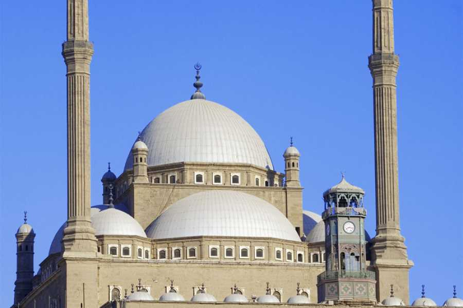 Journey To Egypt Tour To Museum, Citadel And Old Cairo
