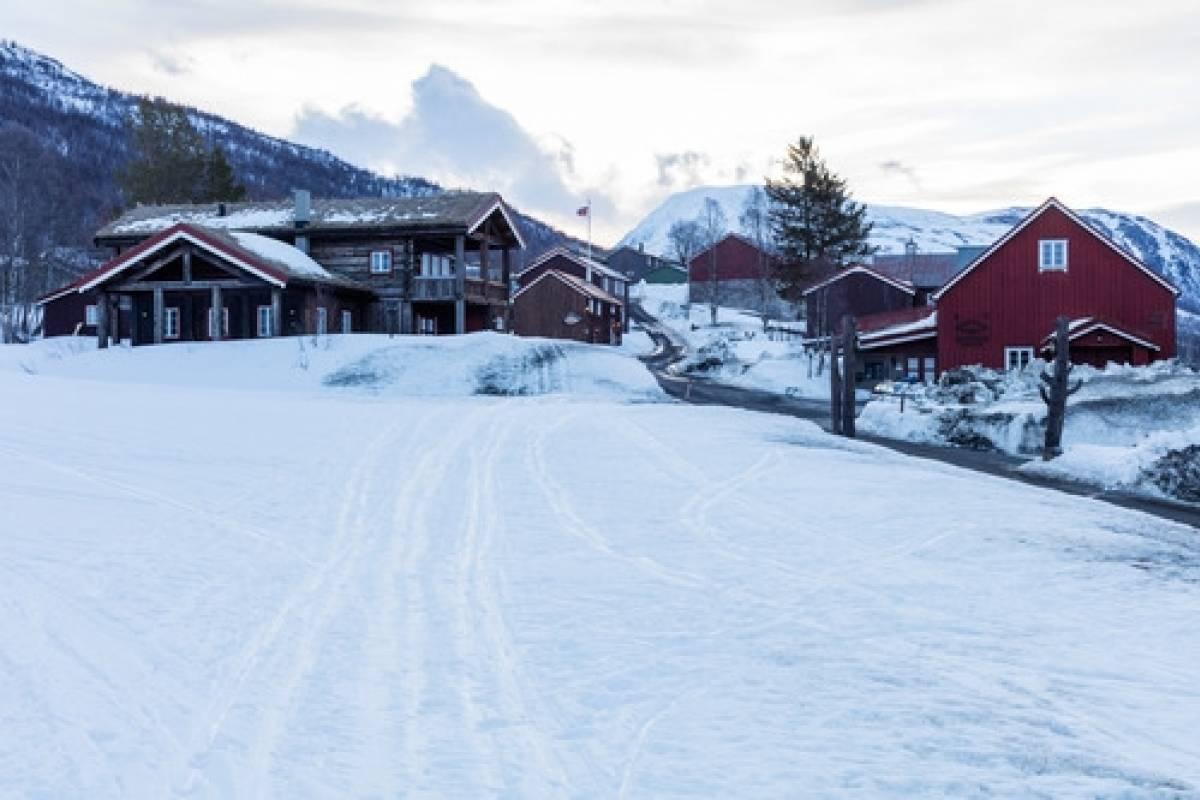 Contrast Adventure Norway Skredkurs Hemsedal