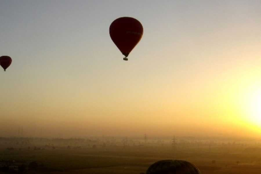 Journey To Egypt Luxor Air Balloon