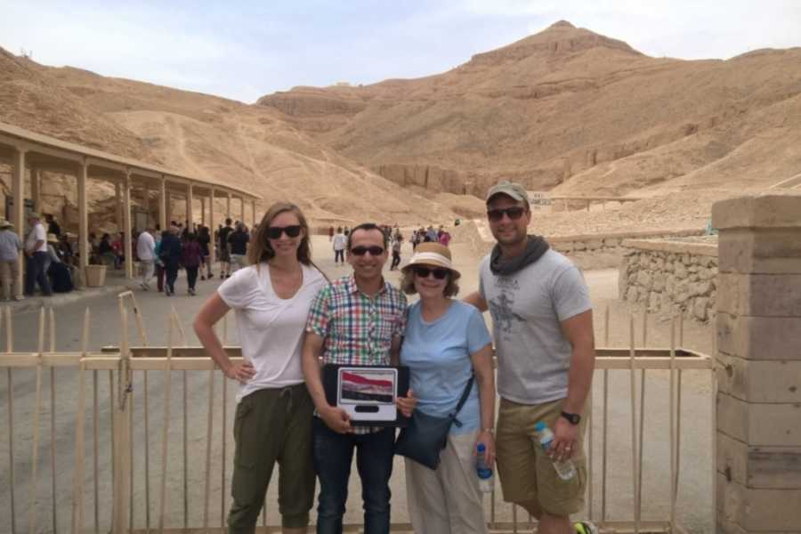 Journey To Egypt Valley Of The Kings Tour