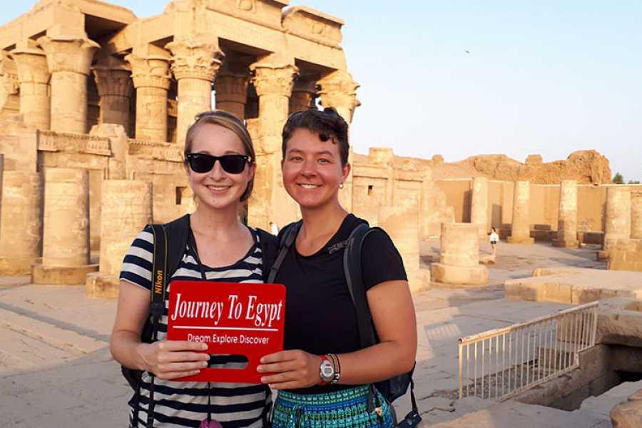 Journey To Egypt Kom Ombo And Edfu Tours