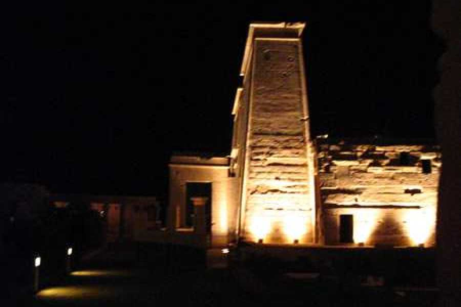 Journey To Egypt Philae Sound And Light Show