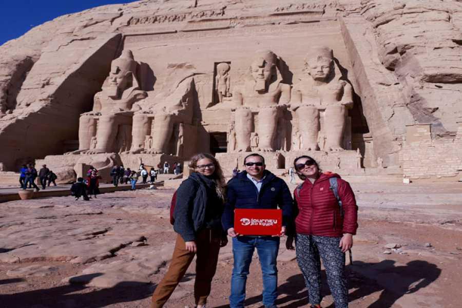 Journey To Egypt Abu Simbel Tour From Aswan