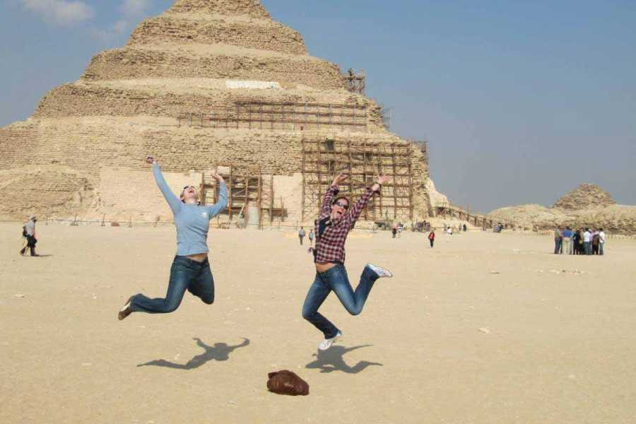 Journey To Egypt Cairo Tours Packages - 3 Nights