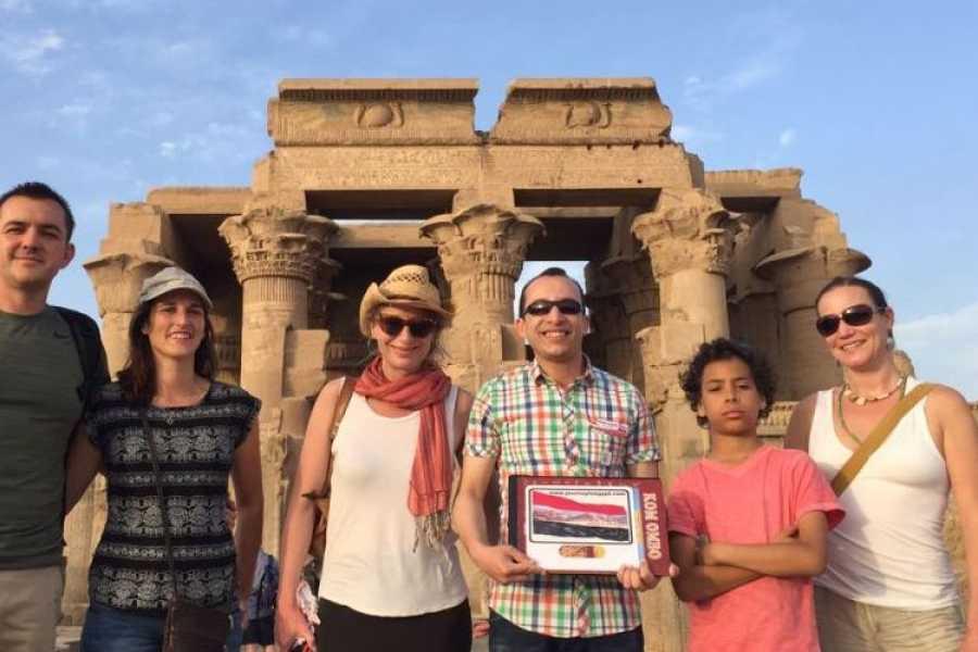 Journey To Egypt Cairo, Nile Cruise & Sharm El Sheikh